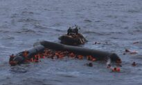 Tunisian Divers Find Another Body From Migrant Boat; 22 Dead