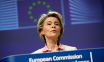 EU and UK Will Continue to 'Stand Shoulder to Shoulder', EU Chief Says