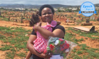 Woman Takes Orphaned 6-Year-Old Child to Visit Mom's Grave and Learns an Important Lesson