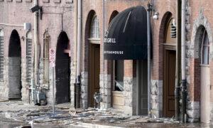 LIVE: Nashville Mayor Holds News Conference on Vehicle Explosion
