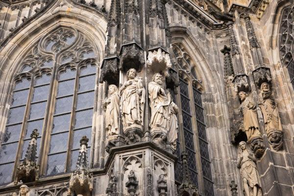 aachen facade