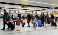 UK Loosens COVID-19 Restrictions on International Travel