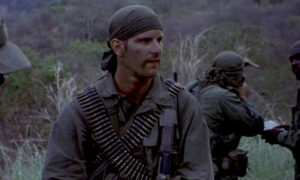 Rewind, Review, and Re-Rate: 'Platoon': Soldiers Agree—Most Realistic War Movie Ever Made