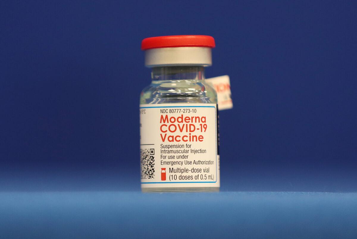 modern bottle