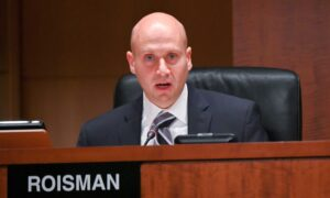 US SEC's Peirce Congratulates Roisman as Agency's Acting Head