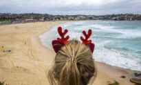 Bondi Beach Christmas Revellers Fined for COVID-19 Violations