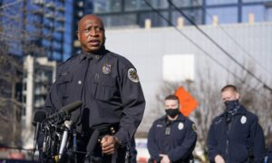 Officers Give Harrowing Account of Nashville RV Bombing