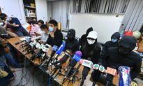 10 Hongkongers Detained in Mainland China Go on Trial