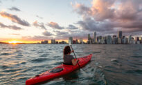 Miami's Great Outdoors