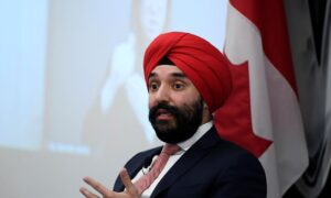 Addressing Mental Health Issues Linked to Pandemic Looming Issue in 2021, Bains Says