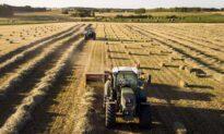 Carbon Tax Putting Heavy Burden on Farmers