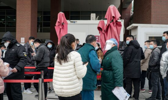 China in Focus (Dec. 29): Virus Cancels Major New Year's Events