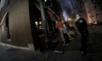 Nashville Police Release Video From Body Cam of Officer Who Responded to Bombing