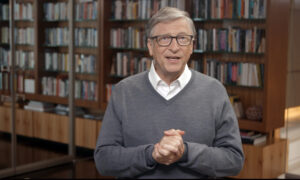Bill Gates- and Jeff Bezos-Backed Mining Firm to Seek Electric Vehicle Metals in Greenland