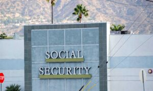 Social Security Update for 2021