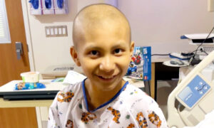 Mom Struggles to Get Son's Cancer Treated Amid Pandemic, Insurance Problems