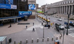 New York to Open New $1.6 Billion Train Hall at Penn Station