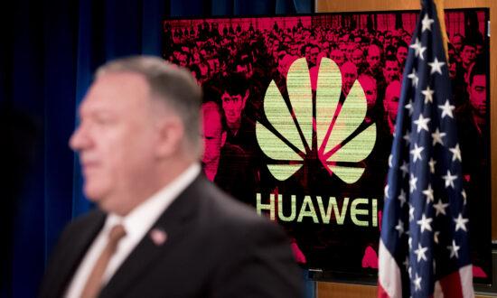 US Turns Tide on Huawei, Ending CCP's 5G Master Plan
