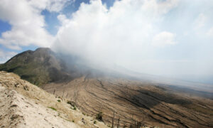 Eastern Caribbean Issues Rare Alerts for Rumbling Volcanoes
