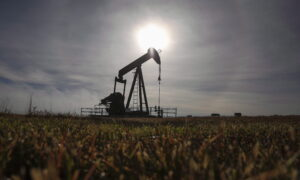 14 States Sue Biden Administration Over Oil, Gas Leasing Moratorium