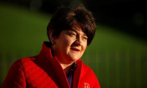 Bewildered and Angry, Northern Ireland Unionists Fret Over Place in UK