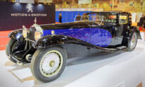10 of the Rarest (and Most Expensive) Cars in the World–With Price Tags in the Millions