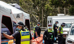 Victoria Closes Border to NSW as Local COVID-19 Cases Rise to 8
