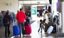 John Wayne Airport Travel Plunges in December