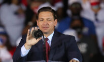Florida Gov. DeSantis Joins Rumble After YouTube Censorship