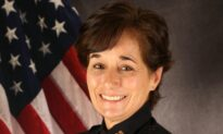 Costa Mesa Police Department Names First Female Captain