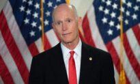 US Senator Criticizes WHO for Supporting Beijing's COVID-19 Propaganda