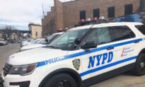 Police: 10 Shot in Queens by 2 Men Who Fled on Mopeds