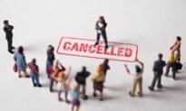 Cancel Culture: A Remanifestation of Fascism