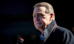 Sen. David Perdue Enters Quarantine Days Before Runoffs After COVID-19 Exposure
