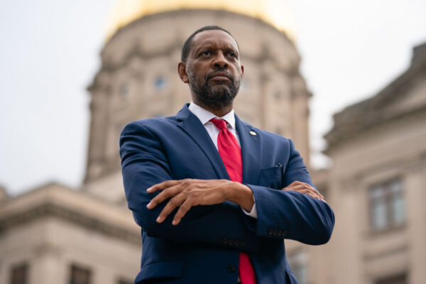 The Nation Speaks (Jan. 2): Rep. Vernon Jones on What's at Stake in Georgia; What Polling Can Tell Us About GA Runoff Elections; 2020 Year in Review