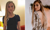 Teen Who Was a Victim of Bullying Enters 'Miss England' Contest in Hopes of Helping Others