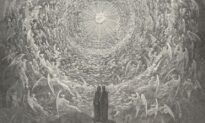 More Dante Now, Please! (Part 4): The Road of Repentance