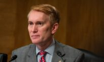 Lankford: Proposed Electoral Commission Would Review 2020 Voting