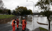 Cloudbursts Cause Flooding Across NSW, Further Downfall Expected