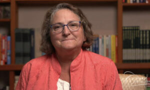 Video: America's Broken Education System—Homeschooling Expert Leigh Bortins on Restoring Classical Education