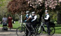 London Police Arrest 17 at Hyde Park Anti-Lockdown Rally