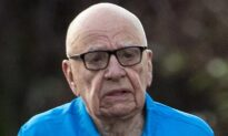 Rupert Murdoch and the Grip of Fashion's Tyranny