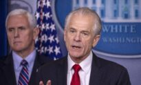 'The Art of the Steal': Navarro Releases Second Volume of Report on Voting Irregularities