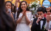 Video: Bride Fakes Bouquet-Throwing to Help Brother-in-Law With Epic Proposal to Sister