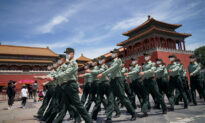 Majority of Australians See China as a 'Security Threat': Poll