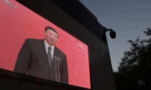 Xi Orders China's Military to Focus on 'Preparing for War' as Party Approaches 100th Anniversary