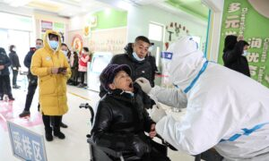 China in Focus (Jan. 4): 'Superspreaders' Appear in Multiple Chinese Cities