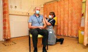 AstraZeneca Vaccine Developer: COVID Herd Immunity 'Not a Possibility,' Believes Virus Will Become Seasonal