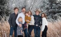 Helicopter Crash Victims Identified as Parents, 2 Children in Family of 7