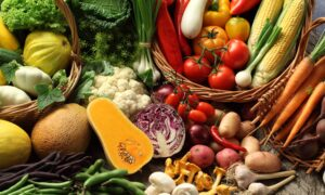 Zap Inflammation, Heart Disease Risk With Yellow Vegetables
